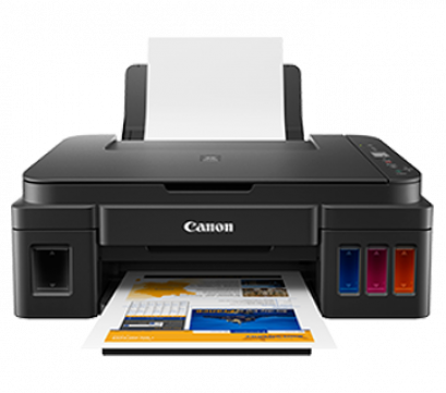 Printer Canon PIXMA G2010 :AIO Tank