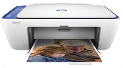 Printer HP Ink Advantage wifi All-in-One DJK2676/Blue