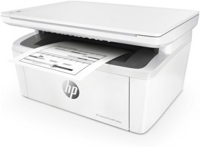 Printer HP All-in-One Laser  M28a  (MFP)