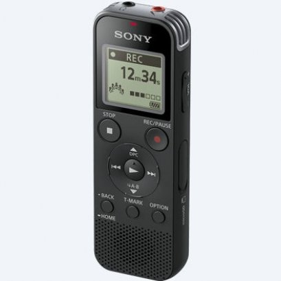 SONY IC Audio Recorder ICD-PX470 (4GB)