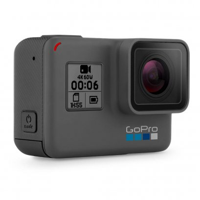 GoPro HERO 6 Black (GO-CHDHX-601)