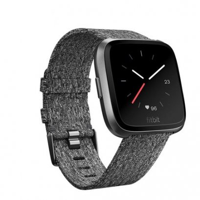 FitBit : Versa (NFC) SE Charcoal Woven