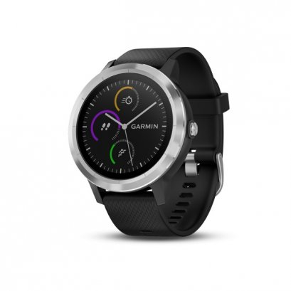 Garmin Vivoactive3 Black&Stainless