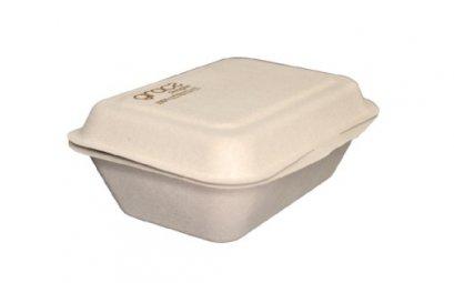 กล่องอาหาร 450 ml เกรซซิมเปิ้น (50ใบ)