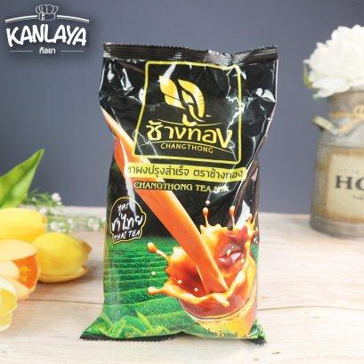 ชาไทย ตราช้างทอง 400 g