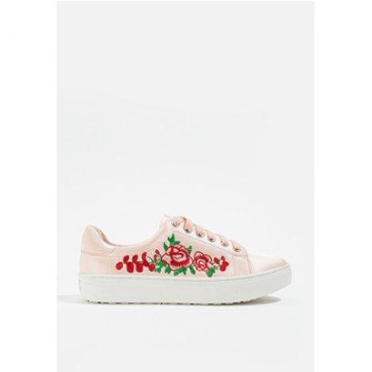 Mac & Gill Gills Platform Sneaker
