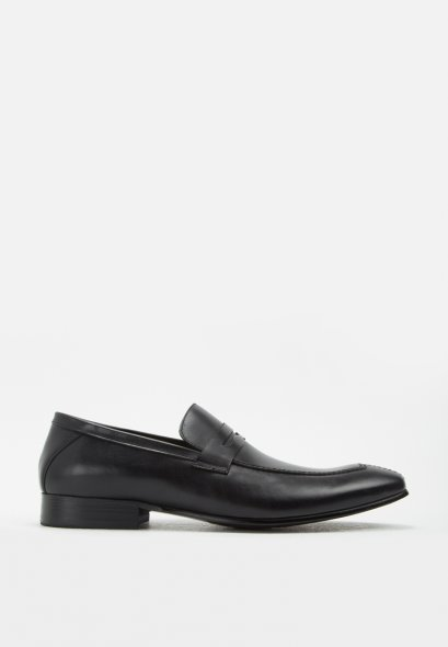 FELIPE LOAFERS MEN Leather Shoes MAC and GILL