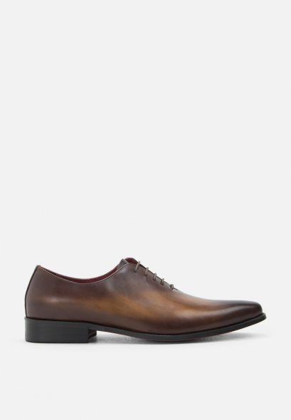 WASHINGTON GRAND WHOLECUT Dress shoes MAC & GILL