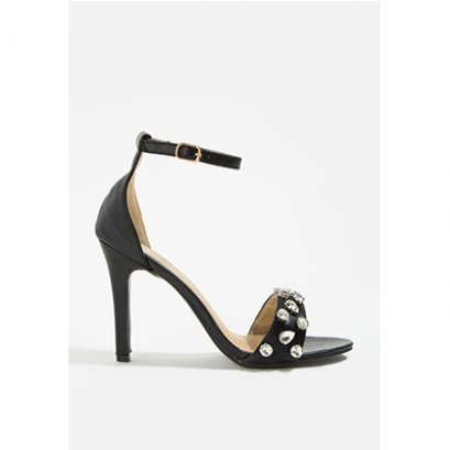Mac & Gill Carrson High Heel Sandal