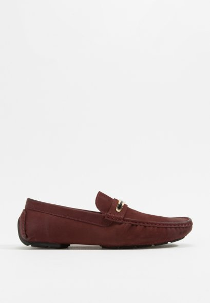 Mac & Gill Howard Loafers Genuine Suede Leather