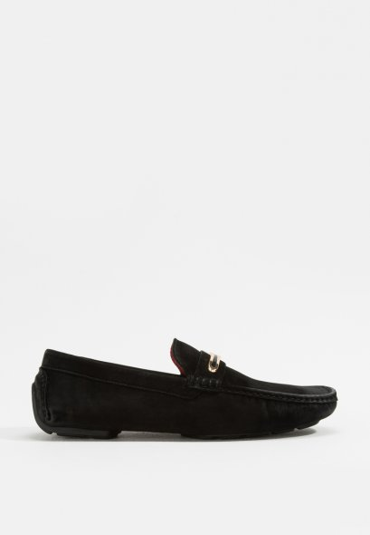 HOWARD LEATHER LOAFERS SHOES