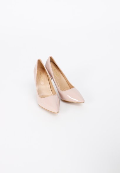รองเท้าส้นสูง ดีไซน์หัวแหลม Caldora High Heels MAC & GILL
