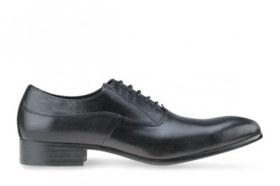 Mac & Gill Oxford Laced Up Dress Shoes OXFORDS WHOLECUT