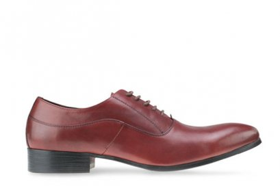 MAC and GILL OXFORDS Leather WHOLECUT Leather Dress Shoes