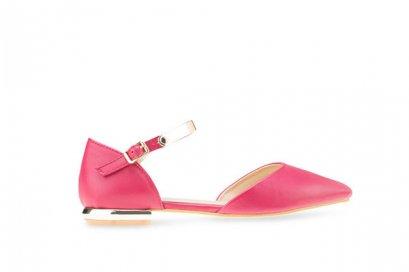 Rebecca Pointed Toe Sandal