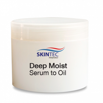 Deep Moist Serum to Oil