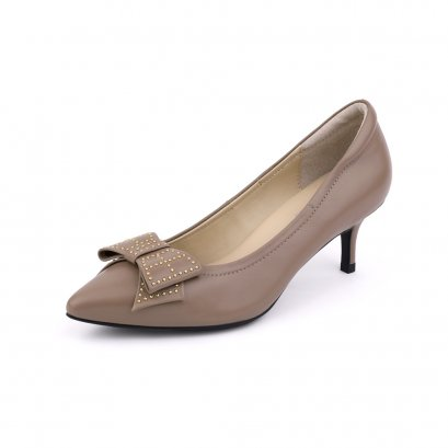 Grace Beau 2 inch Donna Taupe