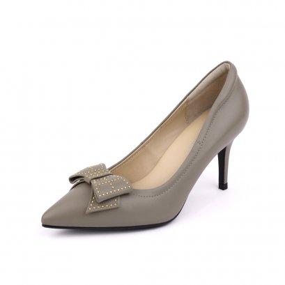 Grace Beau 3.2 inch Cashmere