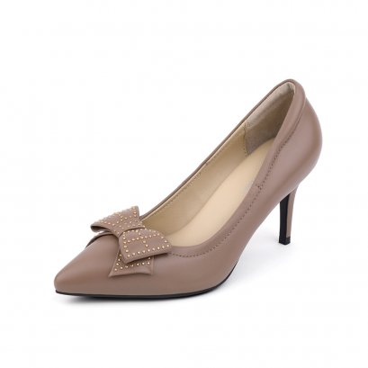 Grace Beau 3.2 inch Donna Taupe