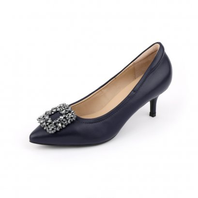 Grace Glow 2 inch English Navy
