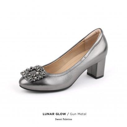 Lunar Glow Gun Metal