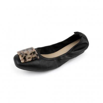 Lynn Leopard Charcoal