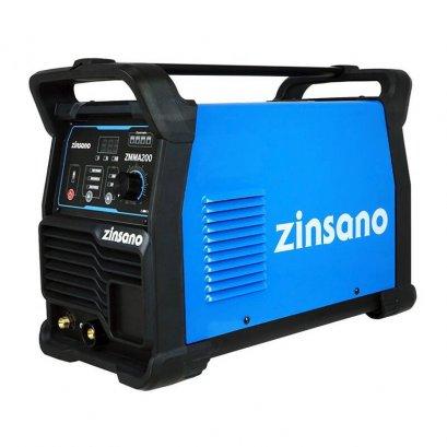 ZINSANO ตู้เชื่อมไฟฟ้าอินเวอร์เตอร์ 200 แอมป์ รุ่น ZMMA-200 รับประกันศูนย์ 2 ปี