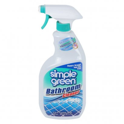 SIMPLE GREEN น้ำยาทำความสะอาด RTU Bathroom 946 ml.