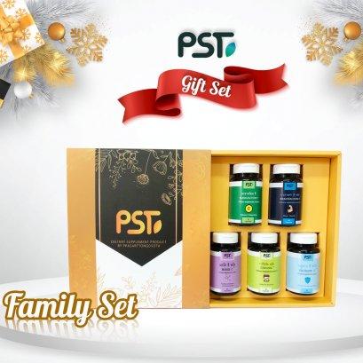 Gift Set : Family Set