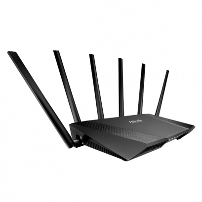 ASUS RT-AC3200 Tri-Band Wireless-AC3200 Gigabit Router