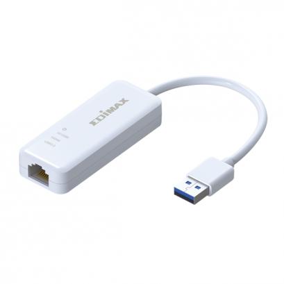 Edimax EU-4306 USB 3.0 Gigabit Ethernet Adapter