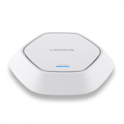 Linksys LAPAC1200 AC1200 Dual Band Access Point