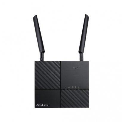ASUS 4G-AC53U AC750 Dual-Band LTE Wi-Fi Modem Router