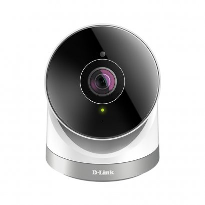D-LINK DCS-2670L Full HD 180-Degree Outdoor Wi-Fi Camera