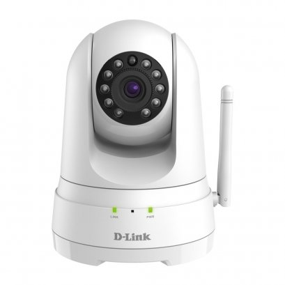D-LINK DCS-8525LH Full HD Pan & Tilt Wi-Fi Camera