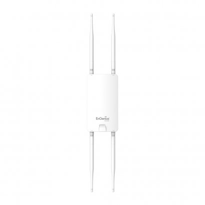 EnGenius ENS610EXT Dual Band AC1300 WAVE2 MU-MIMO Outdoor Access Point
