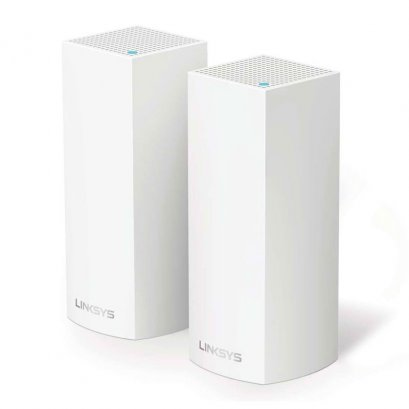 Linksys Velop Whole-Home Mesh Wi-Fi Pack 2