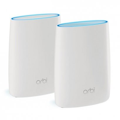 Netgear RBK50 Orbi Whole Home AC3000 Tri-band WiFi System