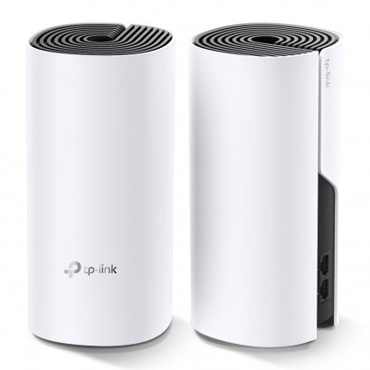 TP-LINK Deco M4 AC1200 Whole Home Mesh Wi-Fi System