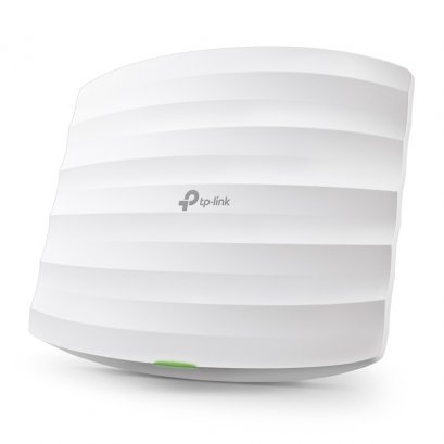 TP-LINK EAP225 V3 AC1350 Wireless MU-MIMO Gigabit Ceiling Mount Access Point