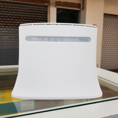 ZTE MF283+ 4G LTE Wireless Router