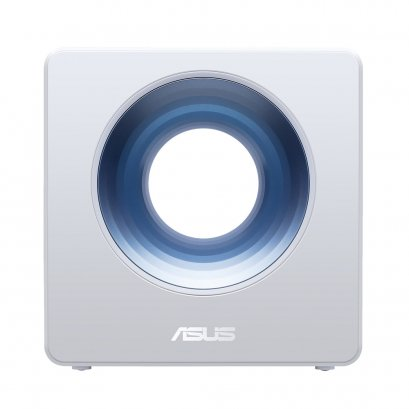 ASUS Blue Cave AC2600 Smart Home WiFi Router
