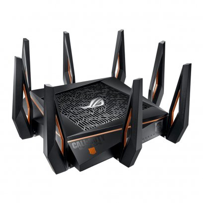 ASUS ROG Rapture GT-AX11000 AX11000 Tri-band WiFi Gaming Router