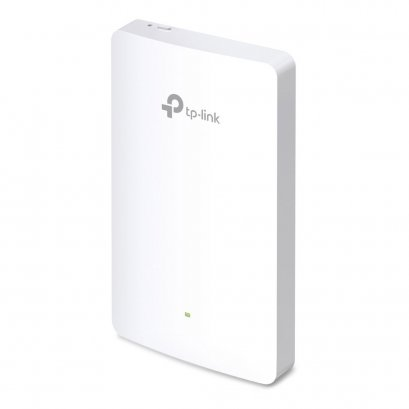 TP-LINK EAP225-Wall Omada AC1200 Wireless MU-MIMO Wall-Plate Access Point