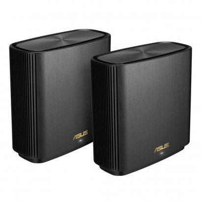 ASUS XT8 ZenWiFi AX6600 Wireless Tri-Band Mesh Wi-Fi System