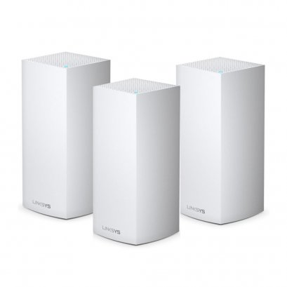 Linksys MX5 Velop AX Whole Home WiFi 6 System Pack 3