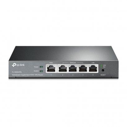 TP-LINK TL-R600VPN SafeStream Gigabit Broadband VPN Router