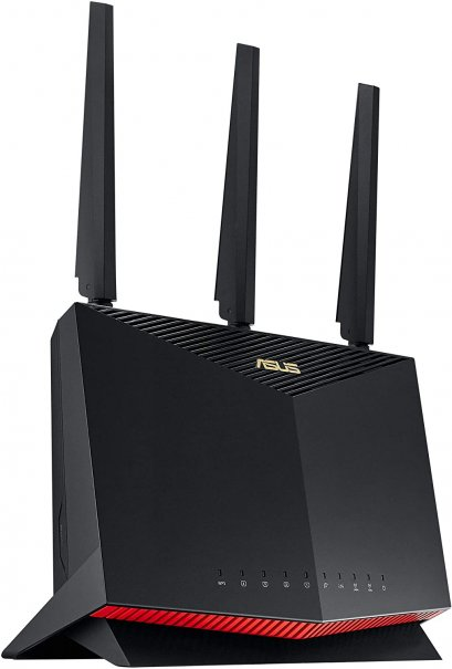ASUS RT-AX86U AX5700 Dual Band WiFi 6 Gaming Router