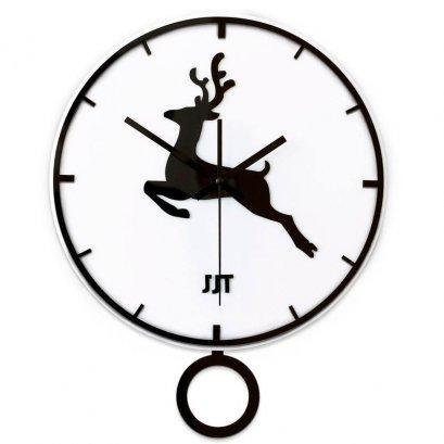 นาฬิกาแขวนผนัง - วงกลม