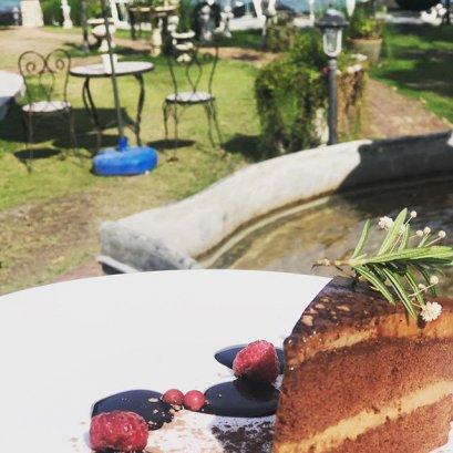 Laciana desserts